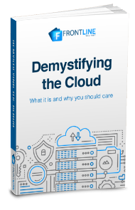 Frontline-Demystifying-the-Cloud-eBook-Cover-1